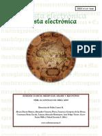 Aproximaciones Históricas y Culturales Sobre El Mundo Clasica y Medieval
