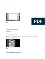 Visualizador de Fuentes