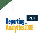 SAP Reporting 2018