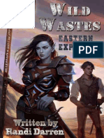 Wild Wastes 2 - Eastern Expansion.epub