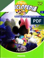 Enciclopedia Disney 9