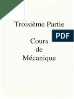 Cours de Mécanique_2ndeC