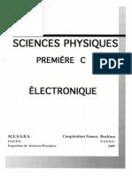 Electronique_Première C
