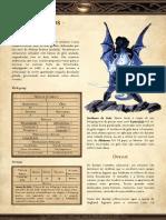 Manual de Criação de Monstros - Tormenta Rpg