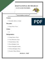 proyecto chavimochic - totorales de huanchaco - puerto salaverry