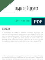 Dijkstra (1)