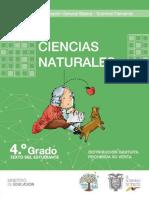 Naturales Texto 4to EGB ForosEcuador
