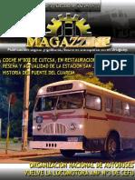 A.T.U. Magazzine - Numero 01 (Octubre 2014)