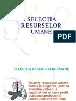 Curs 3 RESURSE UMANE Selectia_ru