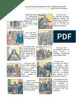 + Acciones principales del Congreso de Tucumán, Estatuto de 1817, Constitución de 1819, Caída del Directorio.docx