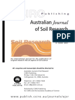 Application of VARLEACH and LEACHM Models to Experimental Data on Leaching of a Non-reactive Tracer and Three Sulfonylurea Herbicides