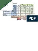 Plan de Mantenimiento Volquete Fmx