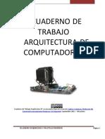 64643118 Cuaderno de Practicas Arquitectura Pc