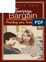 Teenage Bargain