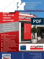 Automotive Business Review August 2010