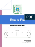 Redes de Petri