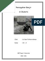 Pencegahan Banjir.docx