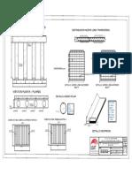 Planos Finales de Ingeniria de Puentes Model