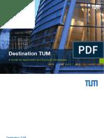 TUM-GS 2018
