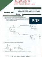 m s Chouhan Aldehydes & Ketones
