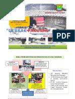 Pakumis Tangerang-gebrak Pakumis Diskusi Bappenas