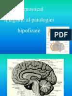 Diagnosticul Imagistic Al Patologiei Hipofizare
