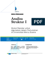 Contoh Studi Kasus Supply Chain