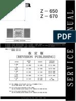 Diagrama+Aiwa+CX-Z650