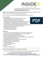Job Advertisement (51)
