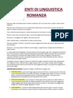 linguistica-romanza
