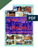 Ramadhan Trip Hong Kong and Macau