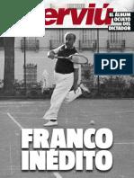 El álbum oculto del dictador Franco