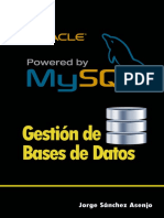 eBook - Gestion de BD