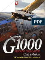 G1000 Student Simulator User's Guide.pdf