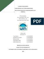 BFFK Analisis IV Kompartemen 1 Terbuka