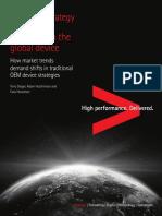 Accenture Evolution to Global Device POV
