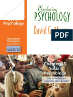 9 Social Psychology