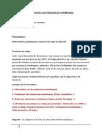 Cours Pour Formation Aux Ressources Numériques_jocelyne
