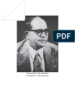 Dr. Babasaheb Ambedkar, Writings and Speeches Volume 2