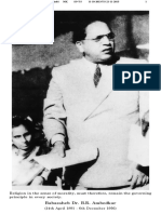 Dr. Babasaheb Ambedkar, Writings and Speeches Volume 17 Part 2
