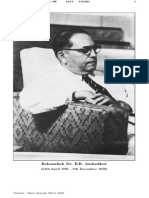 Dr. Babasaheb Ambedkar, Writings and Speeches Volume 15