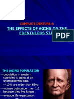 4 Effects of Aging