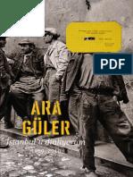 Ara Güler - İstanbul-u Dinliyorum (1950 - 2010).PDF