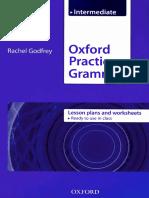 Oxford Practice Grammar Intermediate Lesson Plans Worksheets.pdf