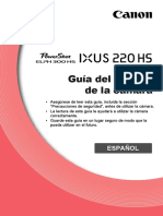 Canon Ixus 220 HS_ES