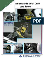 Catálogo de Herramientas de Torno.pdf