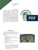 Analisis de La Municipalidad de La Liberad-Viru
