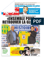 Journal La Depeche de Kabylie Du 16.12.2018