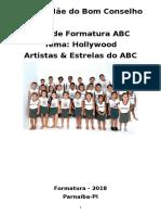 formatura reorganizada.doc