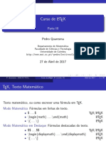 apresentacaoIIIweb - ShareLtex